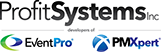 Profit Systems Inc. Developers of EventPro Software and PMXpert Software